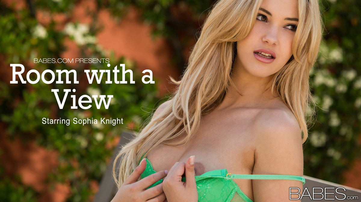 Sophia knight video porncraft picture